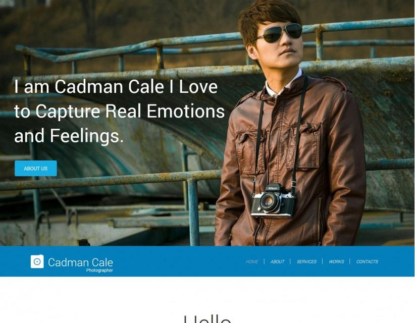 CadmanCale