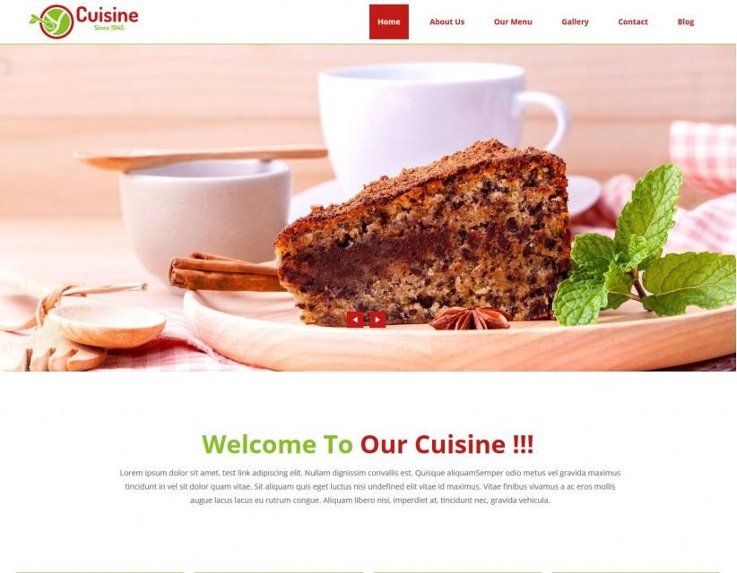 CuisineCafe