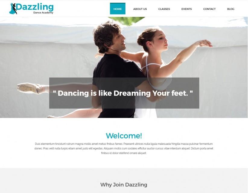 DazzlingDance