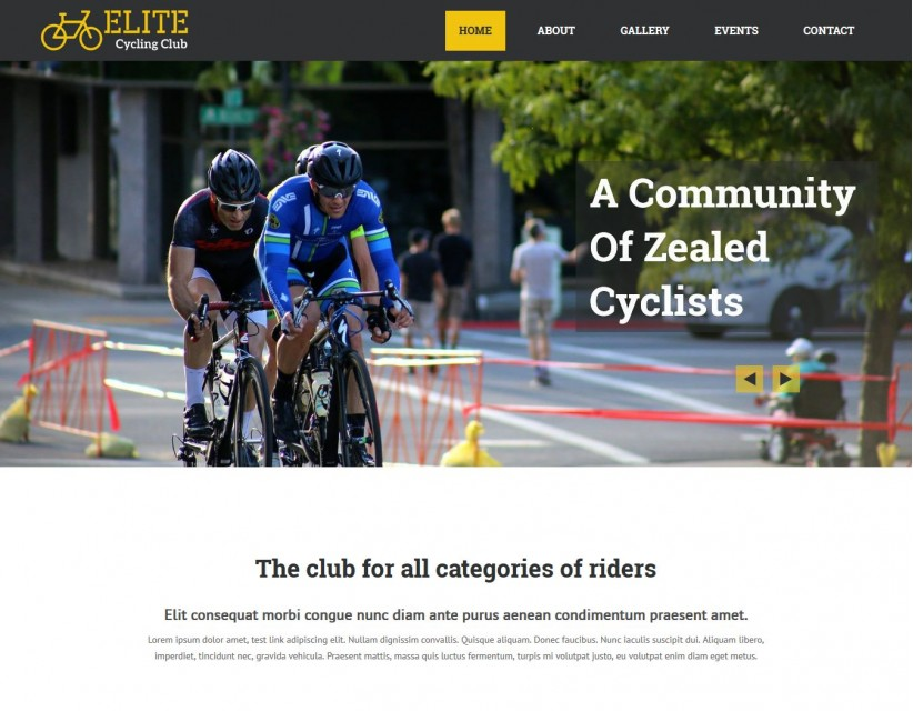 EliteCycling