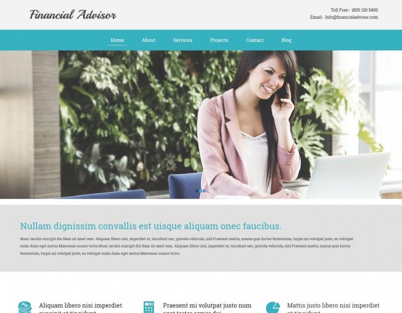 FinanceAdvisor
