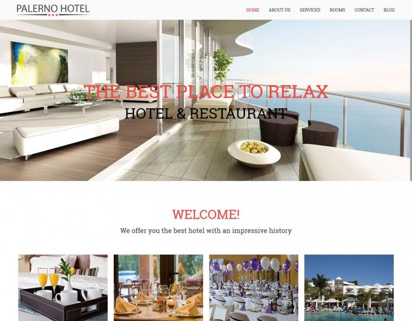 HotelPalerno