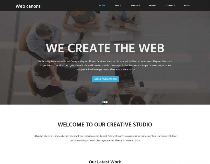 WebCanons